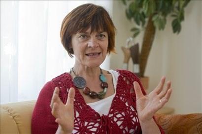 Partnerska terapija Meta Tavčar intervju